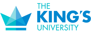The King's University logo