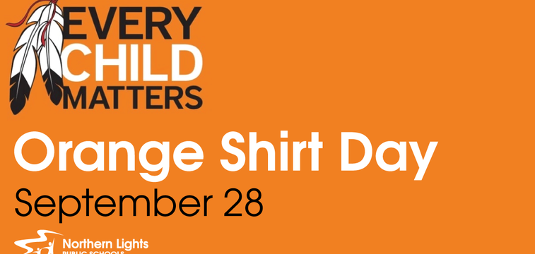 Orange Shirt Day - Why does it matter?